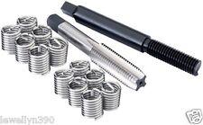 Helicoil Thread Repair Kit 3/8-16 x .562 12 Inserts NEW