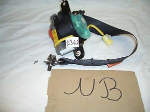 MX5 MX 5 MX mx5 mx  Gurt  Gurte    NB  Mazda   Gurt  mx5  2367