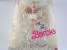 1991 Dream Bride Barbie Doll #1623 Special Edition NRFB