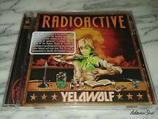 RARE YELAWOLF RADIOACTIVE PROMO CD SHADY RITTZ EMINEM