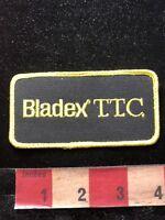 BLADEX TTC Advertising Patch 83D6