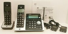 At&T Dual Headset Cordless Phone System with Answering Machine