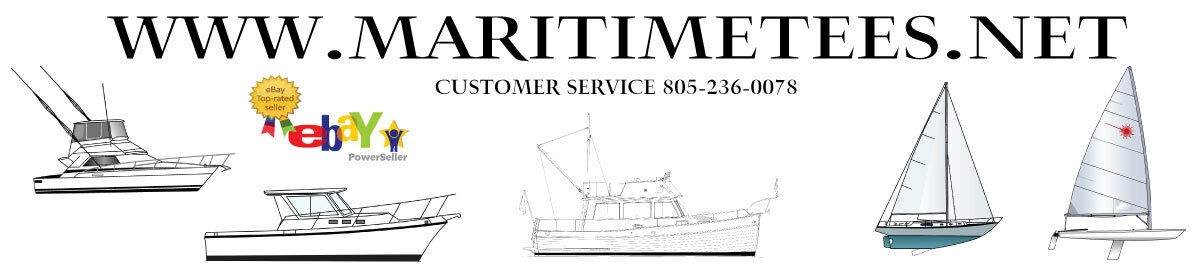 Maritime T-Shirt Company