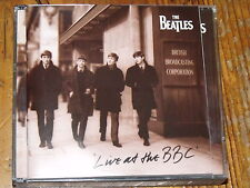 2CD The Beatles Live at the BBC