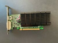 Fujitsu NVIDIA GeForce 605 DP Grafikkarte S26361-D2422-V607 GS7 high profile