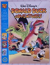 Carl Barks Library of Walt Disney's Donald Duck Adventures #22