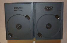 DVD SNAPCASE SNAP CASE LOT FOR CARDBOARD SLEEVES - 30 TOTAL - NO DISCS IVY HILL