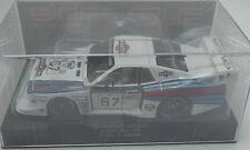 (PRL) SLOT CARS RACER LANCIA BETA MARTINI MONTECARLO GR 5 LE MANS 24 1981 PIRRO