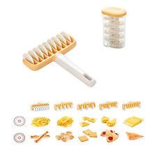 Rullo Delicia tagliapasta tescoma rotelle lisce mosse  per pasta e dolci in casa