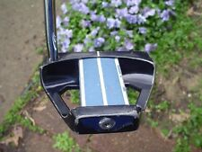 Wilson PROSTAFF I Metal Mallet Putter Golf Club RH 35""