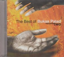 Bukas Palad : The Best of Volume Two 2 Religious Fillipino CD Greatest Hits