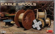 MiniArt Milk Bottles and Wooden Crates, Accessories in 1/35 573 ST