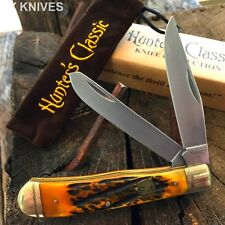 Limited Edition Large Trapper Knife by North American Hunting Club -  H1731