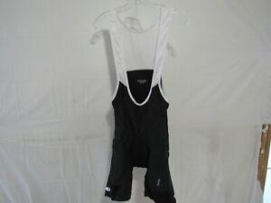 Sugoi Evolution Bib Shorts Men's XXL Black Retail $130