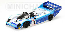 MINICHAMPS - PORSCHE 956K JDAVID WINNERS 1000KM BRANDS HATCH 1983  1/43