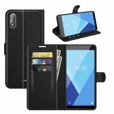Wiko Y51 Étui Portable Étui Rabattable Portefeuille Etui ,Housse de Protection