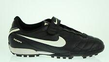 Nike Jr Tiempo V2 FT 366210 Scarpa Calcio Calcetto Col Nero tg 38 Uomo
