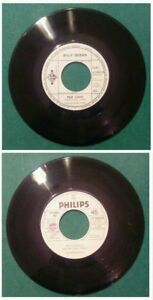 "7"" 45 Giri MADRUGADA/BILLY OCEAN Katmandu/Red Light Electronic Rock no lp"