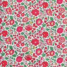 Liberty Fabric - D'ANJO A - Tana Lawn - *TAF