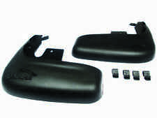 Genuine Jaguar Mud Flap Kit for Jaguar X-Type Saloon Front C2S33913 >2009