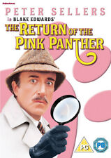 The Return of the Pink Panther DVD (2015) Peter Sellers ***NEW***