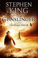 The Gunslinger by Stephen King (Paperback, 2012)