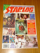July Heavy Metal Sci-Fi Magazines