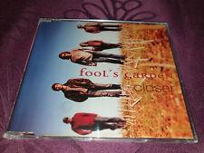 Fool's Garden / Closer - Maxi CD