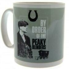 Peaky Blinders By Order Of The Peaky Blinders Mug