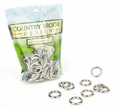 10 - Country Brook Design® 3/4 Inch Welded Heavy O-Rings