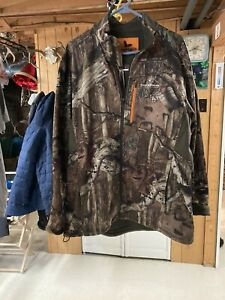 Field and Stream Women's Scent Lock No Scent Lightweight Hunting Set Large