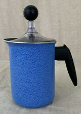 Frabosk Cappuccino Creamer Manual Frother Italy