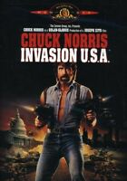 Invasion U.S.A. [New DVD] Subtitled, Widescreen