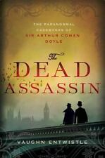 The Dead Assassin: The Paranormal Casebo