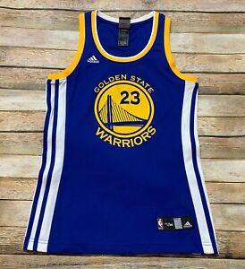 Adidas GOLDEN STATE WARRIORS Jersey DRAYMOND GREEN Basketball NBA Womens SMALL