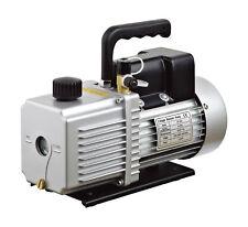 HFS(R) Vacuum Pump 6 Cfm , 170L/Min, Dual Stage 1/2Hp