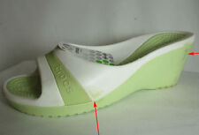Crocs Platforms & Wedges Synthetic Sandals for Women