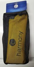 Harmony, Bade Aid Paddle Foat bag with mesh Bag, kayak safety New, Free Shipping