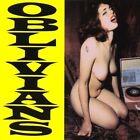 Oblivians - Oblivians : Never Enough [New Vinyl] 10