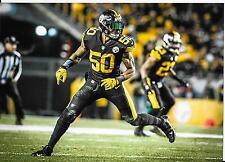 RYAN SHAZIER 8X10 PHOTO PITTSBURGH STEELERS NFL FOOTBALL