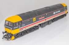 Lima L205211, Class 47 Diesel Loco, 47541 'The Queen Mother' L/E ScotRail Pack
