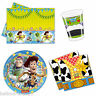 Disney Pixar Toy Story Star Power Party Plates Cups Napkins Tableware Listing