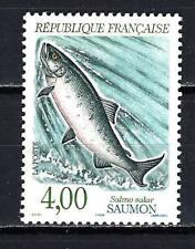 France 1990 série Nature poissons Yvert n° 2665 neuf ** 1er choix