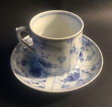 Tasse Porcelaine Allemande De Schney Bremer & Liebmann XIXeme Porzellan / N°2
