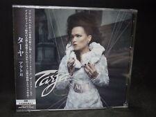TARJA Act II JAPAN 2CD Nightwish Apocalyptica Sinner Outlanders Finland Sym Rock