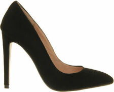 Office Women's Suede Shoes