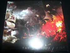 The Armada Self Titled (Jeff Martin The Tea Party) Australian Digipak CD - New