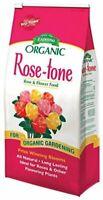 Espoma Organic Rose-tone Rose & Flower Food - 4 lbs