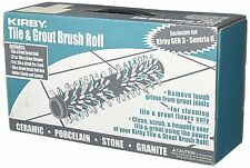 Kirby Tile & Grout Brush Roll w/Cleaner Pre-Treat & Fluffer 237113 G3-Sentria II