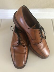 Allen Edmunds Hillcrest 10.5 D Handcrafted Shoes